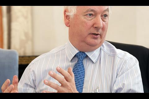 Donal O'Donoghue